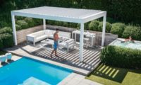 Smuk Outdoor Living Renson Camargue